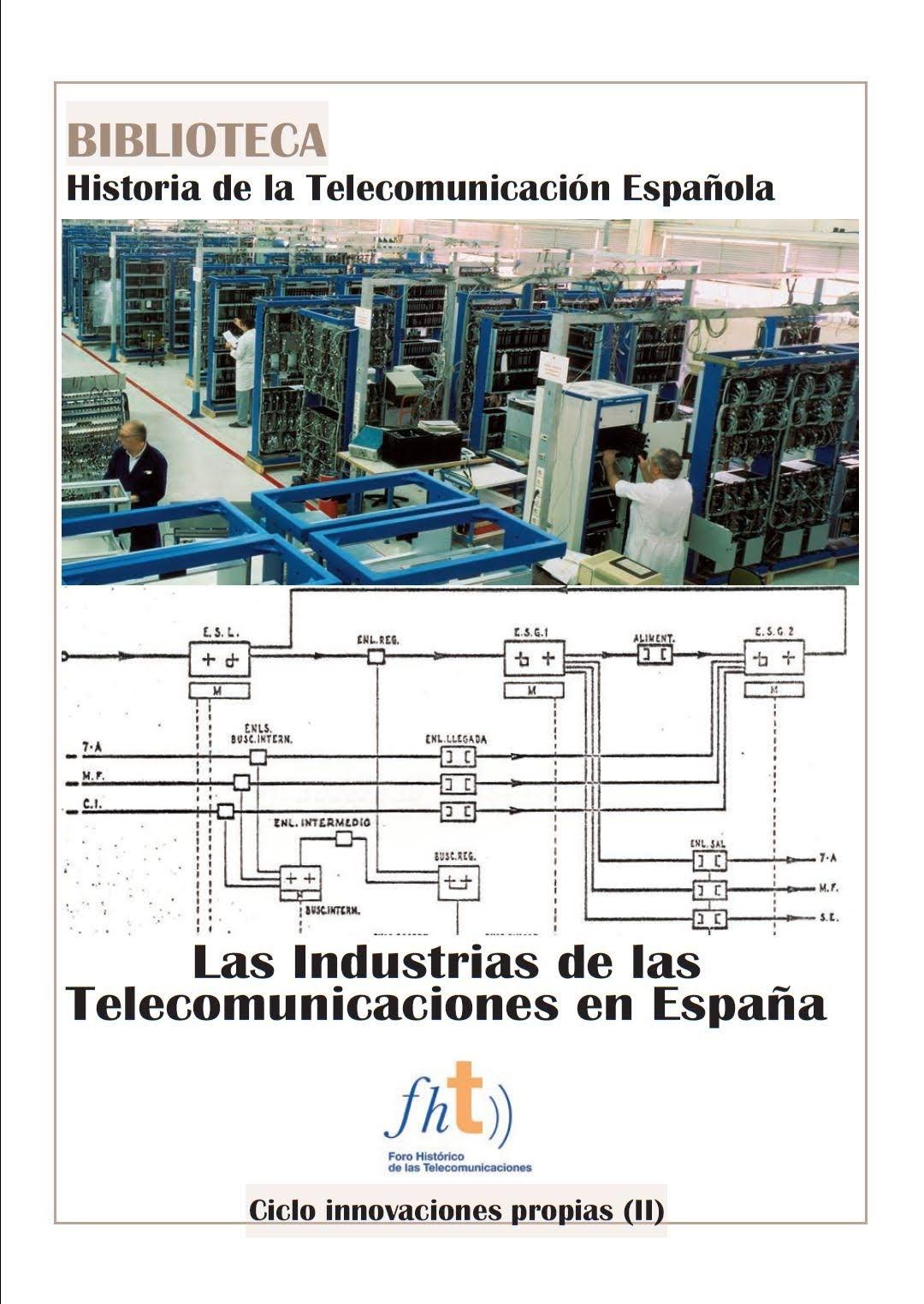 libro industrias