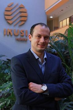 Héctor Manubens