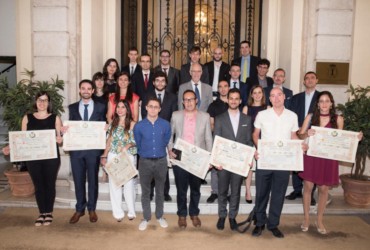 premios aeit-coit 2017