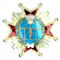 Medalla Ingeniero Año