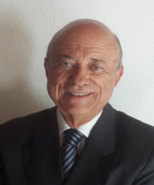 Ángel Luis Gonzalo
