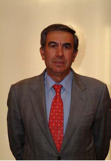 José Luis Adanero