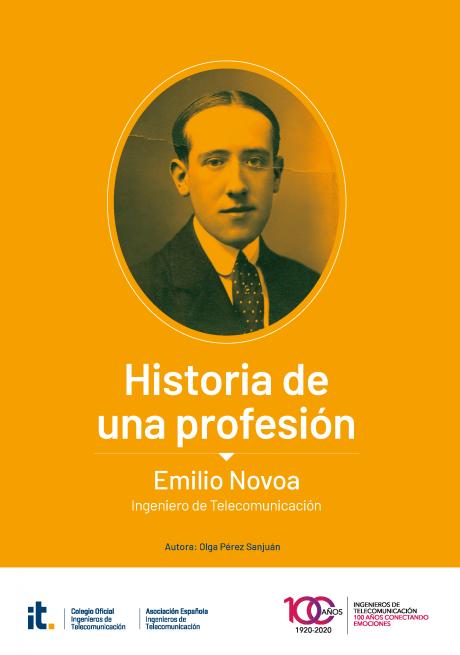 libro Emilio Novoa