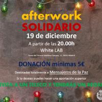 afterwork solidario