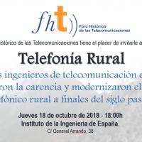 telefonia rural