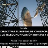 comercializacion de equipos de telecomunicacion